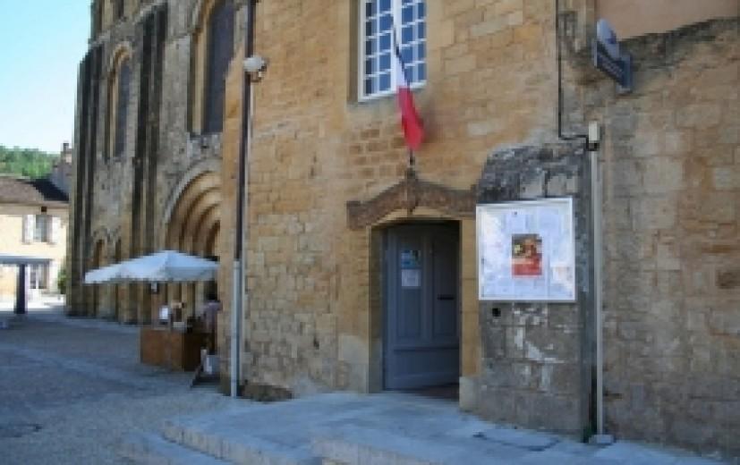 Mairie de Cadouin