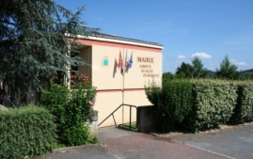 Mairie du Buisson