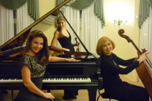 Trio de Kazan 2