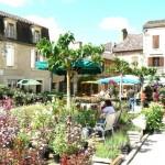 Floralies de Cadouin