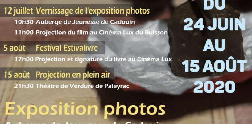Expo photo à Cadouin et au Buisson
