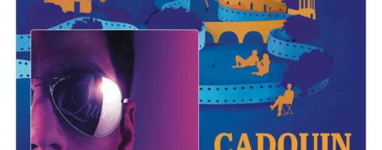 Cinéma Plein Air à Cadouin
