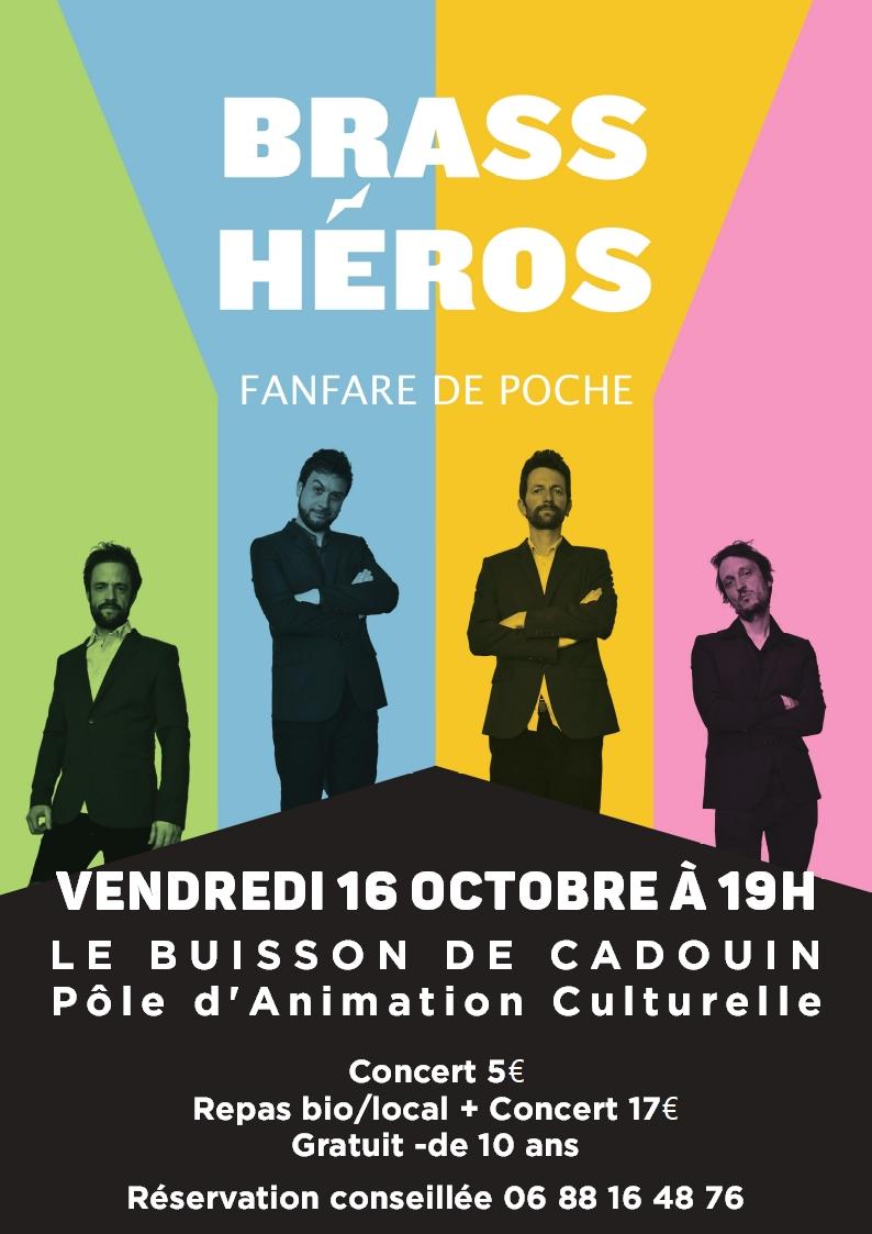 2020-10-16.Brass Heros