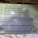 Il y a 20 ans: la grotte de Cussac