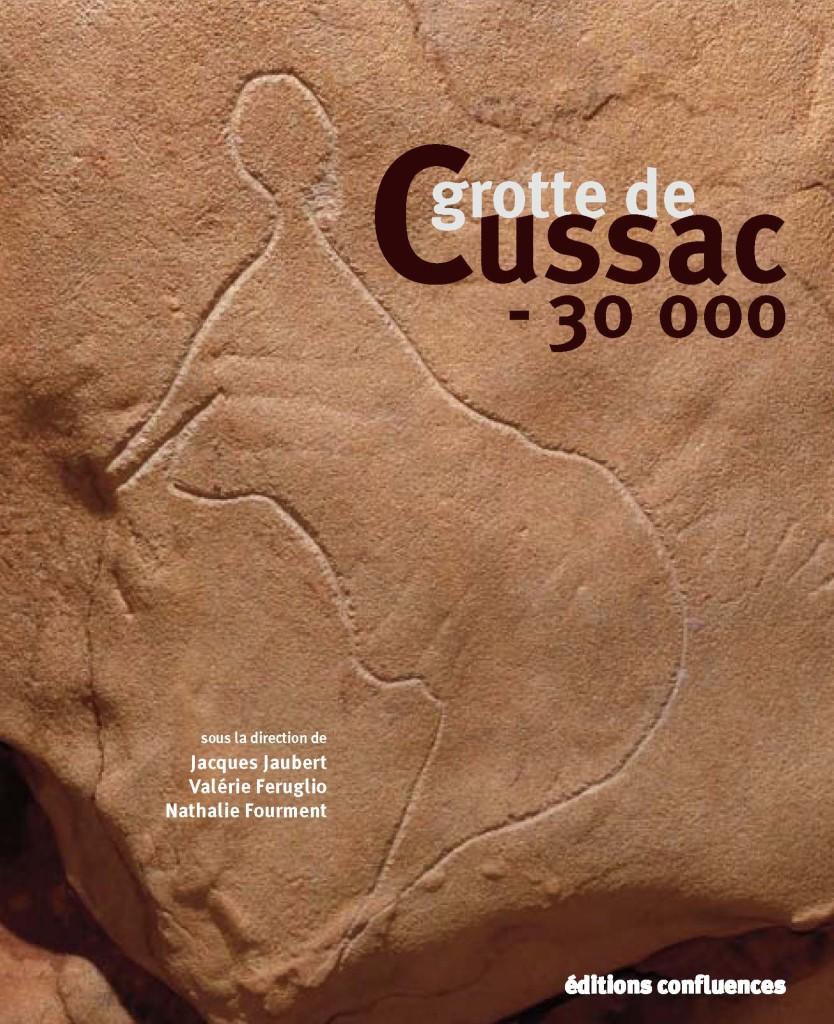 1ere de couverture -  Cussac.