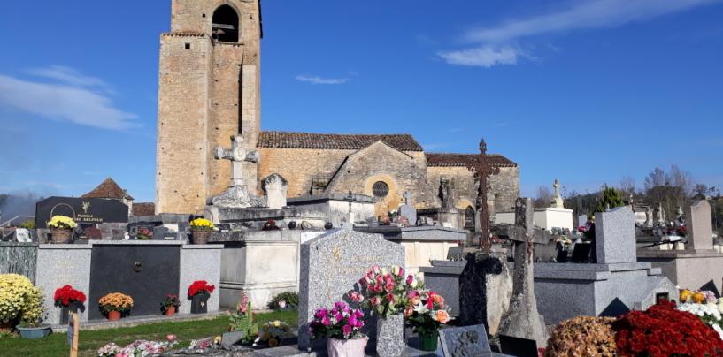Cimetières et jardin du souvenir