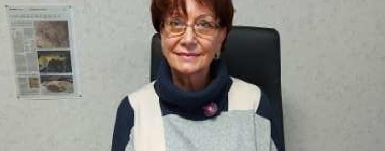 Les voeux de Marie-Lise Marsat