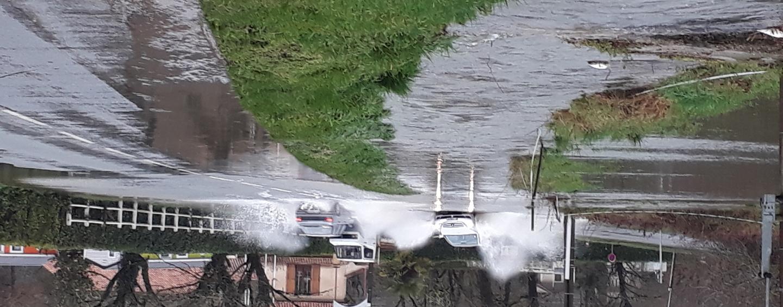 Classement de la commune en l'état de catastrophe naturelle suite inondations