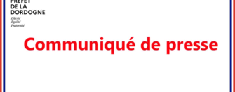 Arrêt préfectoral: Interdiction des ventes au déballage jusqu'au 30 mai 2021