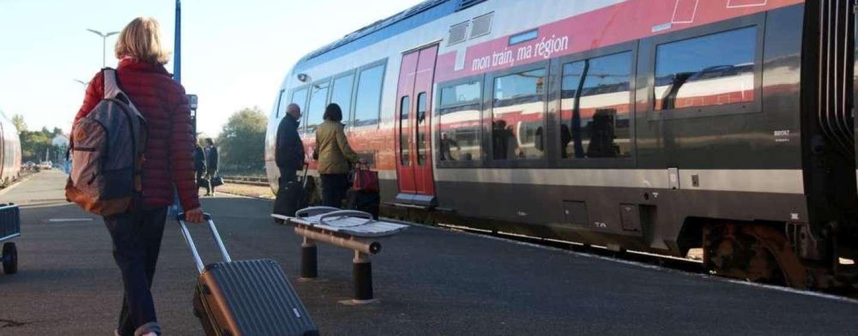 TER «Pass Jeun»: Abonnement à bas prix pendant l'été