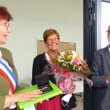 Lucien Meynard nommé Maire honoraire